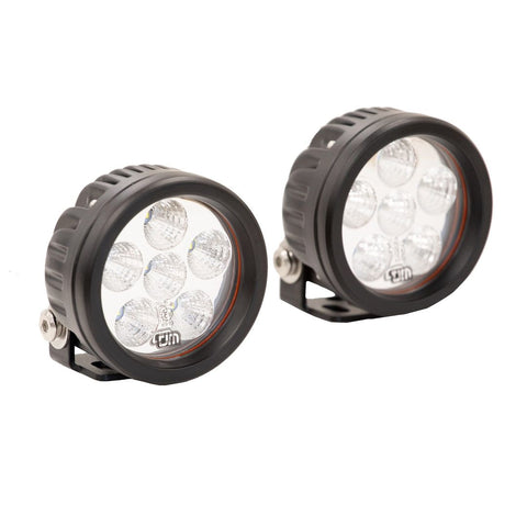 Chaser Series Off-Road Work Light - Pair - 033CS89LED