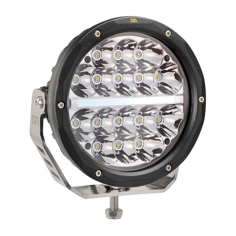 TJM 180mm Round LED Driving Light