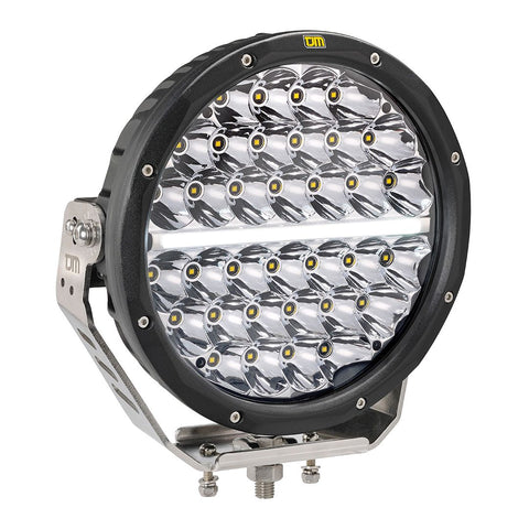 TJM 230mm Round LED Driving Light