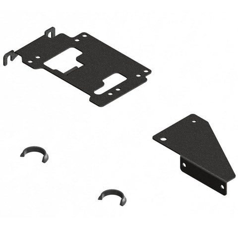 Winch Control Box Mount Kit option