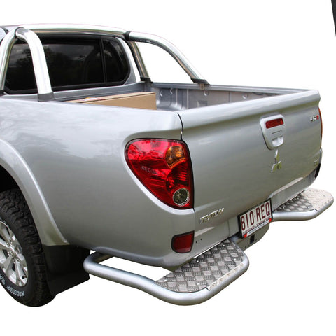 Rear Step Towbar Triton MN D/C 9/09-6/15