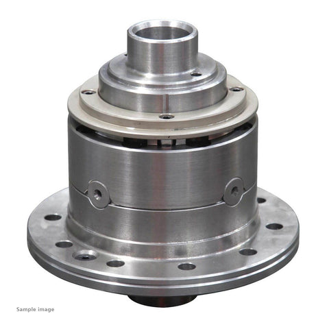 "Pro Locker Toyota 9.5"" 30 Spline Full Floating"