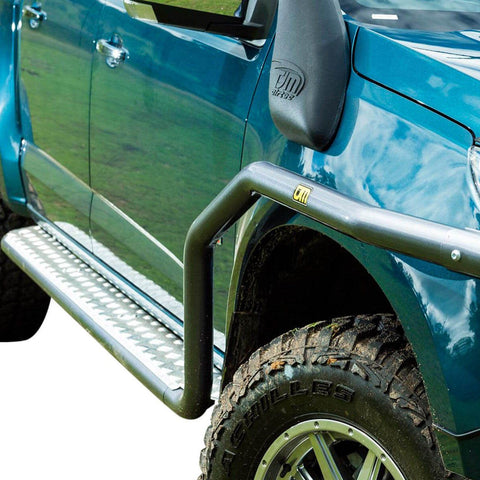 Modular Side Bar Kit Colorado RG D/C Trailblazer 7/16+ 63mm