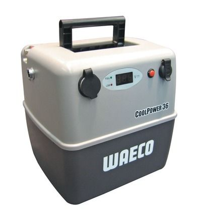 Waeco Coolpower 36 A/H 12V Battery Pack