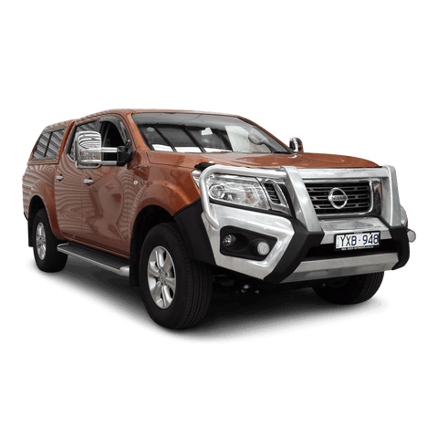 Clearview Towing Mirrors [Next Gen; Pair; Electric; ] - Nissan Navara NP300