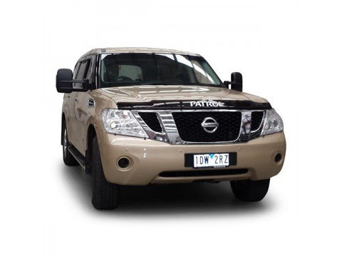 Clearview Towing Mirrors [Next Gen; Pair; Heated; Memory; Multi-Signal Module; Electric; ] - Nissan Patrol Y62