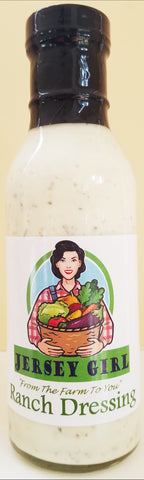 Jersey Girl Ranch Dressing