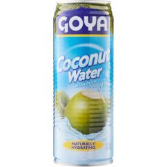 Goya - Coconut Water - 24/17.6 oz cans