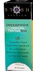 Stash - Peppermint Tea - 30 ct
