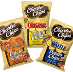 Charles Chips 9 oz Single Bags