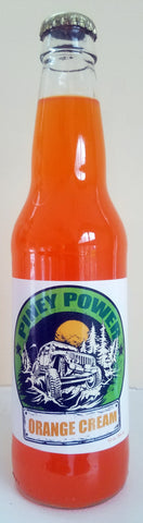 PINEY POWER ORANGE CREAM 12 OZ