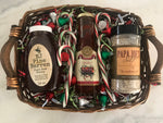SJ Local Goodies Gift Basket