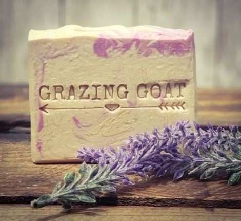 Grazing Goat Soap