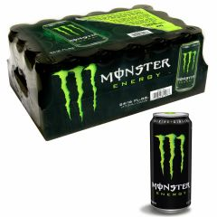 Monster Energy 12oz 24/Case