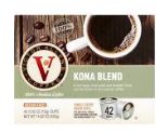 Victor Allen - Single Serve Kona Coffee Blend - 42 ct