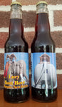 Margate Lucy Root Beer 12oz.