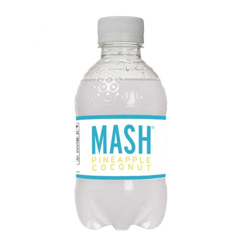 MASH COCONUT PINEAPPLE 20 oz.  15 Ct.