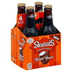 Stewart's ROOT BEER 12 OZ. 24/CASE