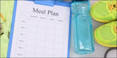 Meal Planning For Busy People
