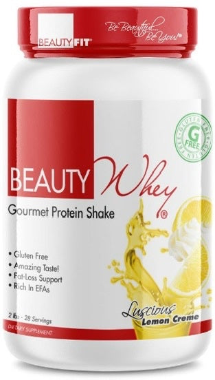 BeautyWhey® Whey Protein Isolate Shakes for Women | BeautyFit® USA