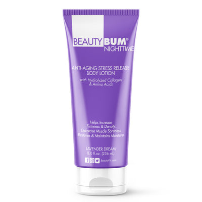 BeautyBum® Nighttime