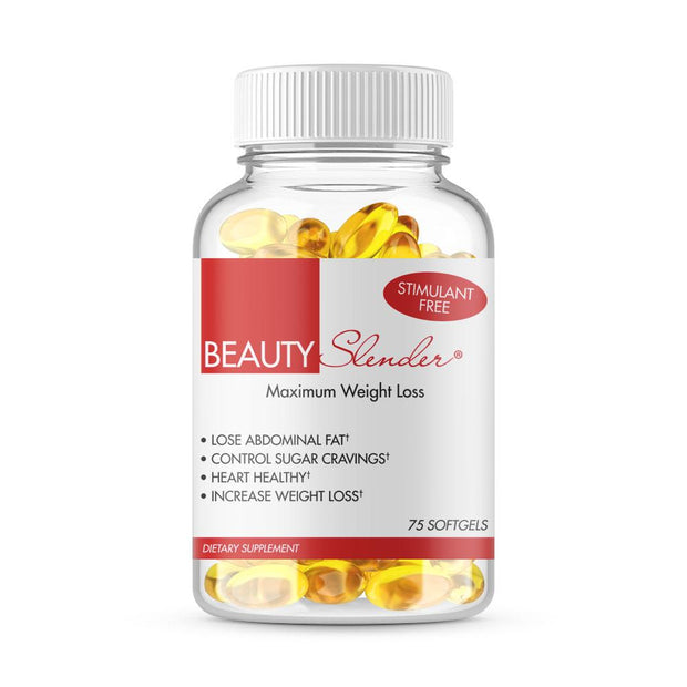 SPECIAL OFFER: BeautySlender 75 (Maximize Weight Loss)