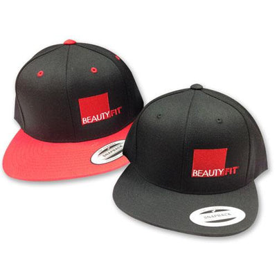 'BeautyFit' Embroidered Baseball Cap