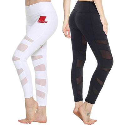 Women's BeautyFit® Premium Legging Yoga Pants | BeautyFit® USA