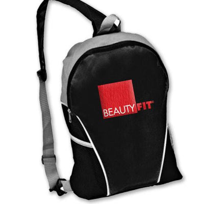 'BeautyFit' Sling Backpack