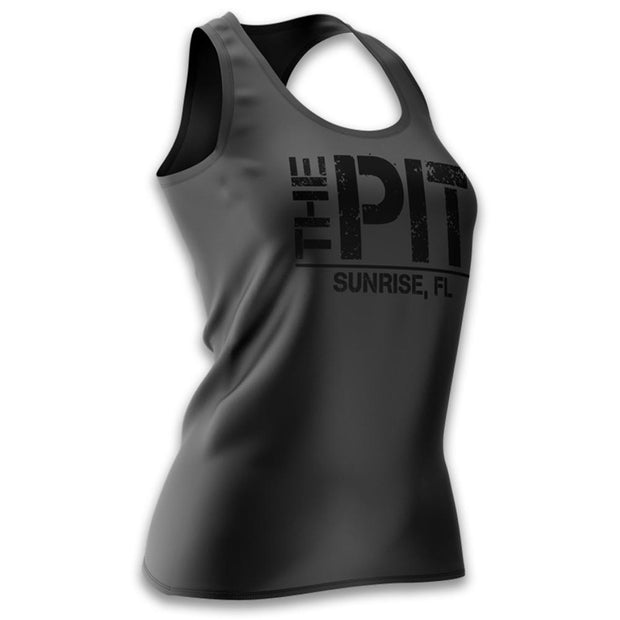 'THE PIT' Women's Tank Top