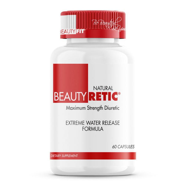 Natural fluid reducing herbs in only 8 hours. Beauty-Retic® for Women reduces water retention in minimal time. Maximize every workout results for hips, butt, legs, waist, arms. Evaporate and beautify! | BeautyFit® USA