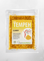 Tempeh in Currygewürz - 200g