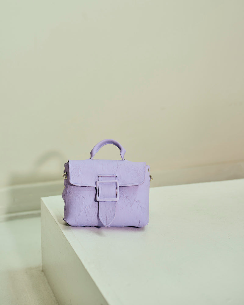 PRE ORDER - PSS x Molly Younger Mini Bag Lilac