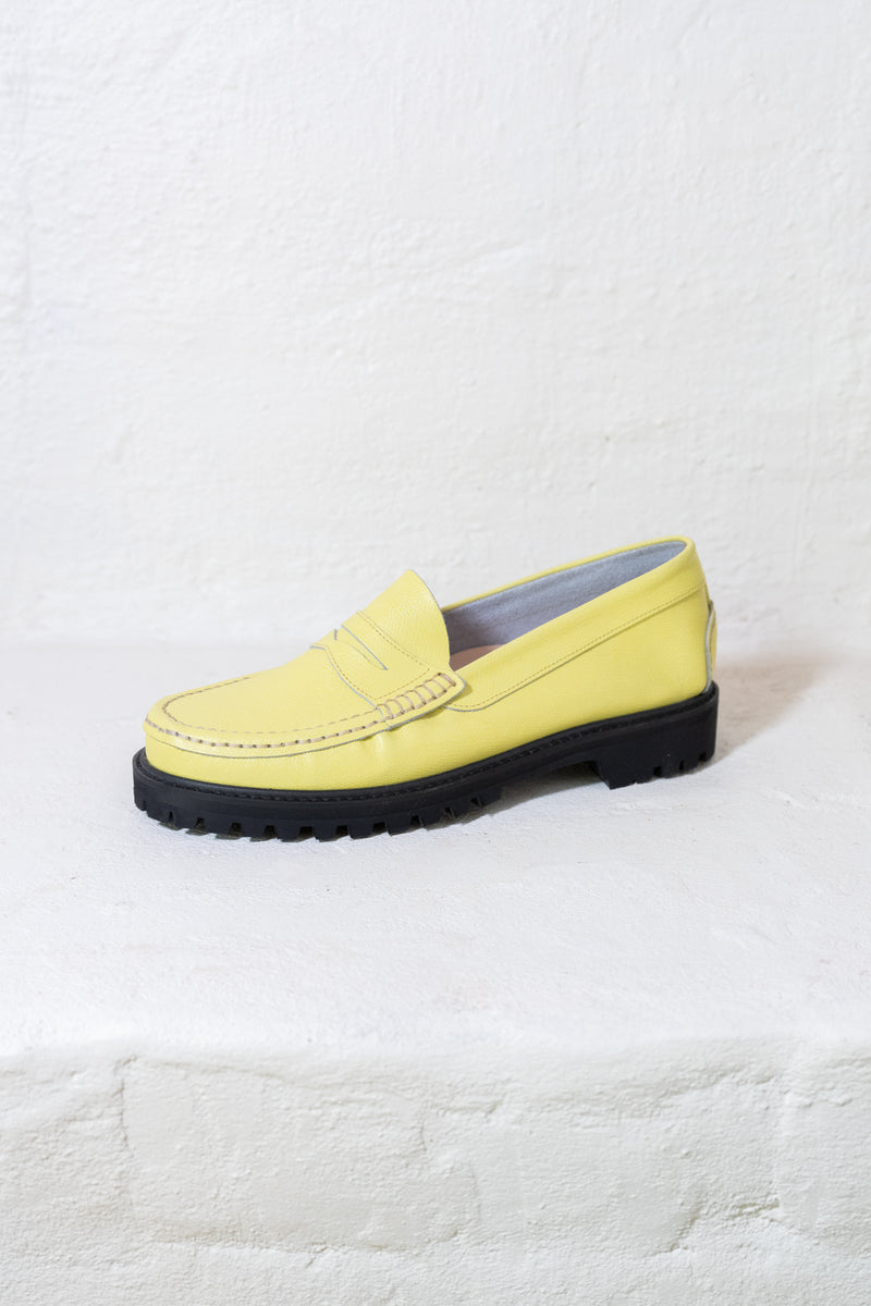 Loafer Citrus