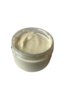 Whipped Vanilla Body Butter