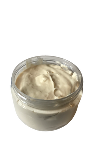 Whipped Pound Cake Body Butter