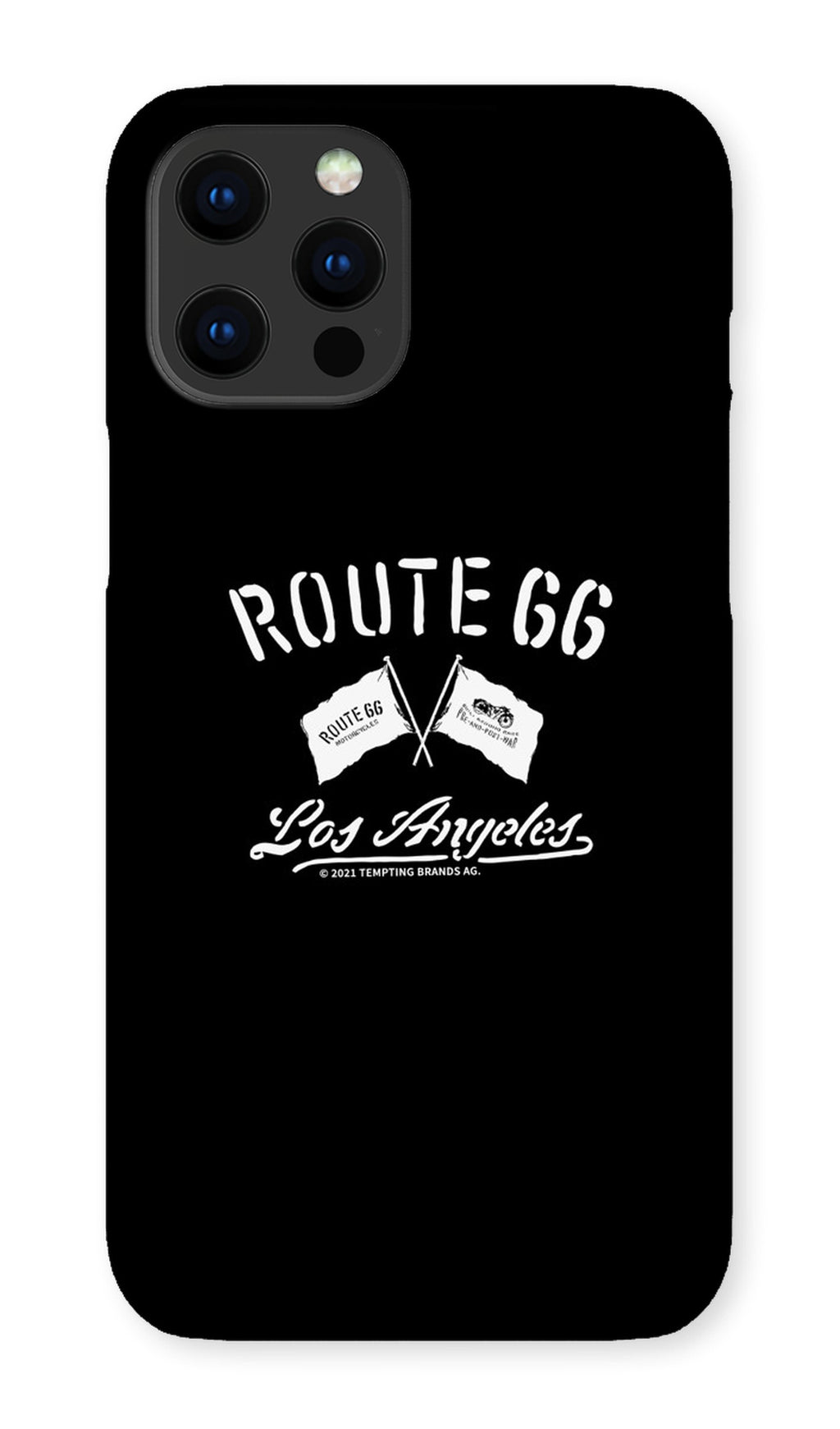 ROUTE 66® Los Angeles Phone Case