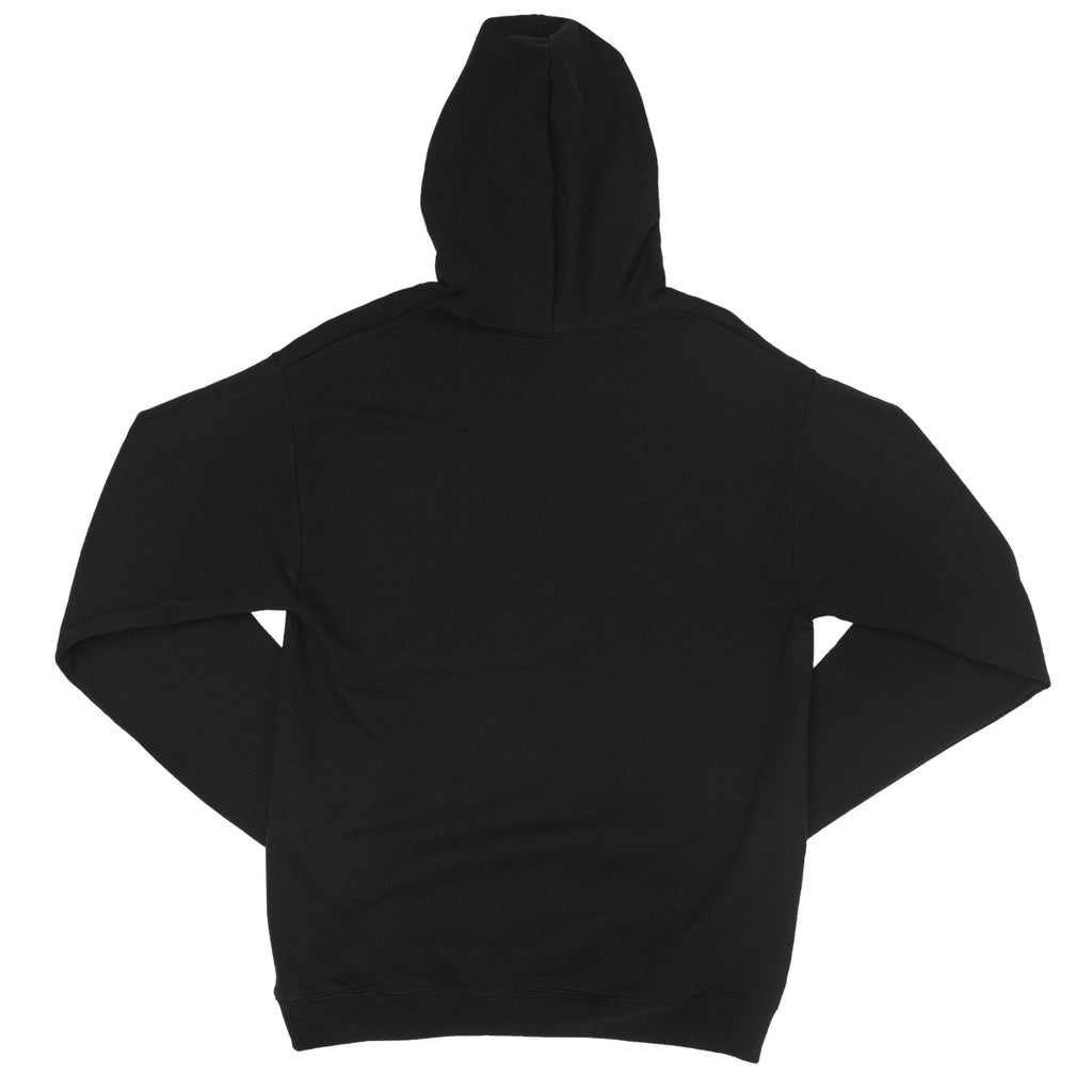 Rolling Stone Logo College Hoodie