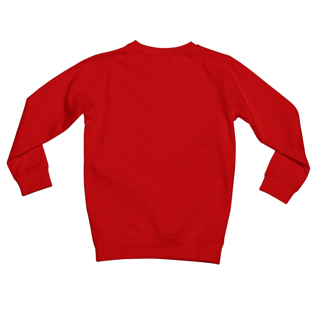 TLC La Vache Kids Retail Sweatshirt