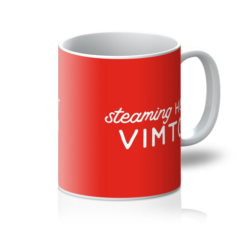 Vimto® Steaming Hot Mug
