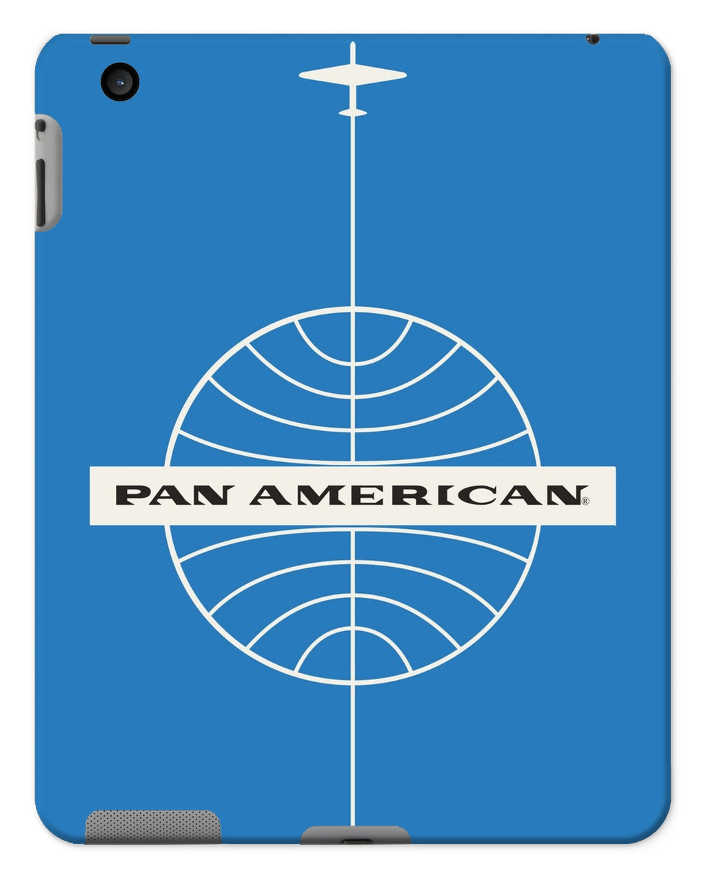 Pan Am® Early Globe Jet Tablet Cases