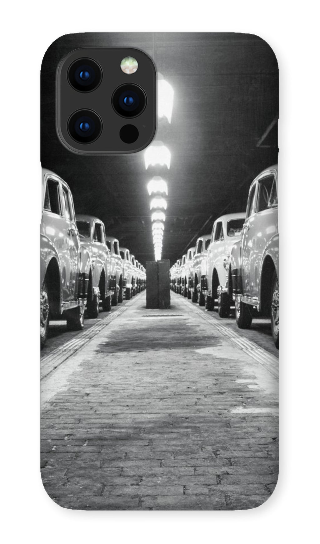 Studebaker® Factory Phone Case