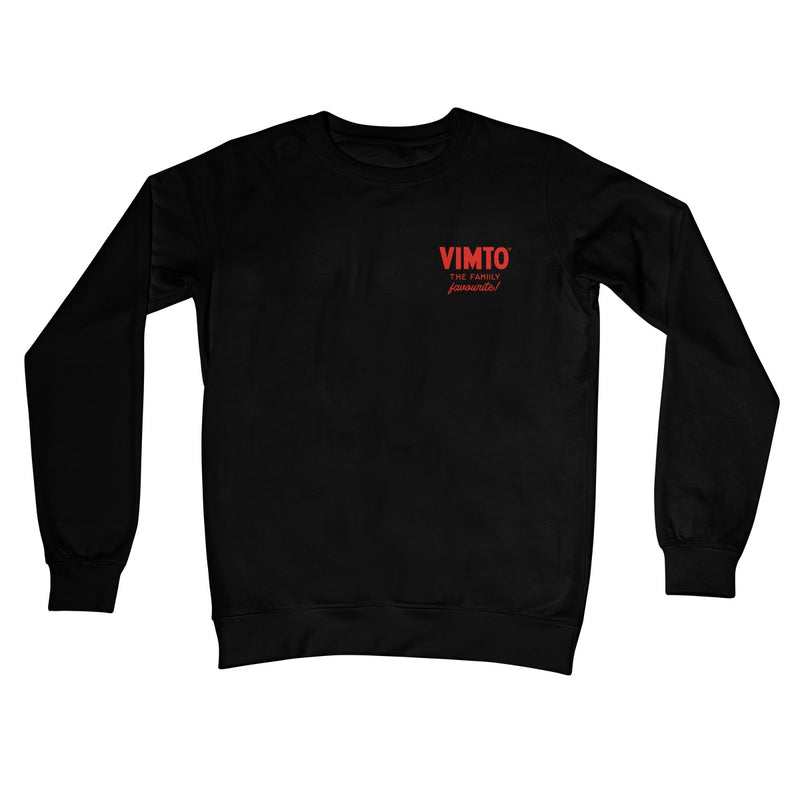 Vimto® The Family Favourite Crew Neck Sweatshirt