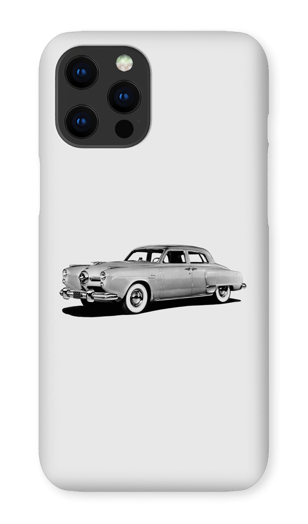 1950 Studebaker® Land Cruiser Phone Case