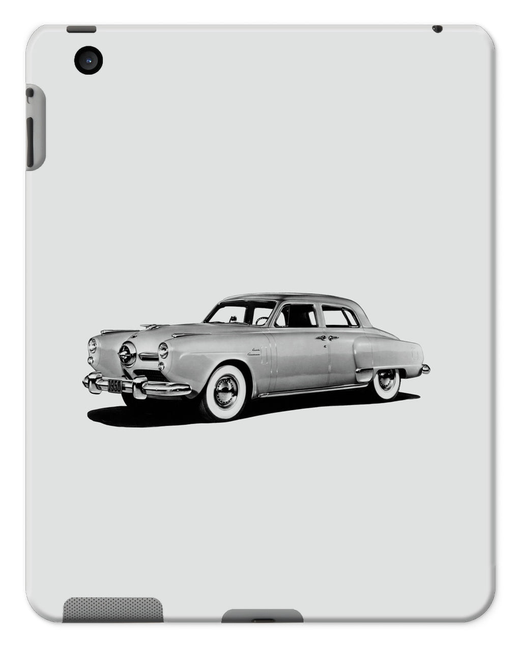 1950 Studebaker® Land Cruiser Tablet Cases