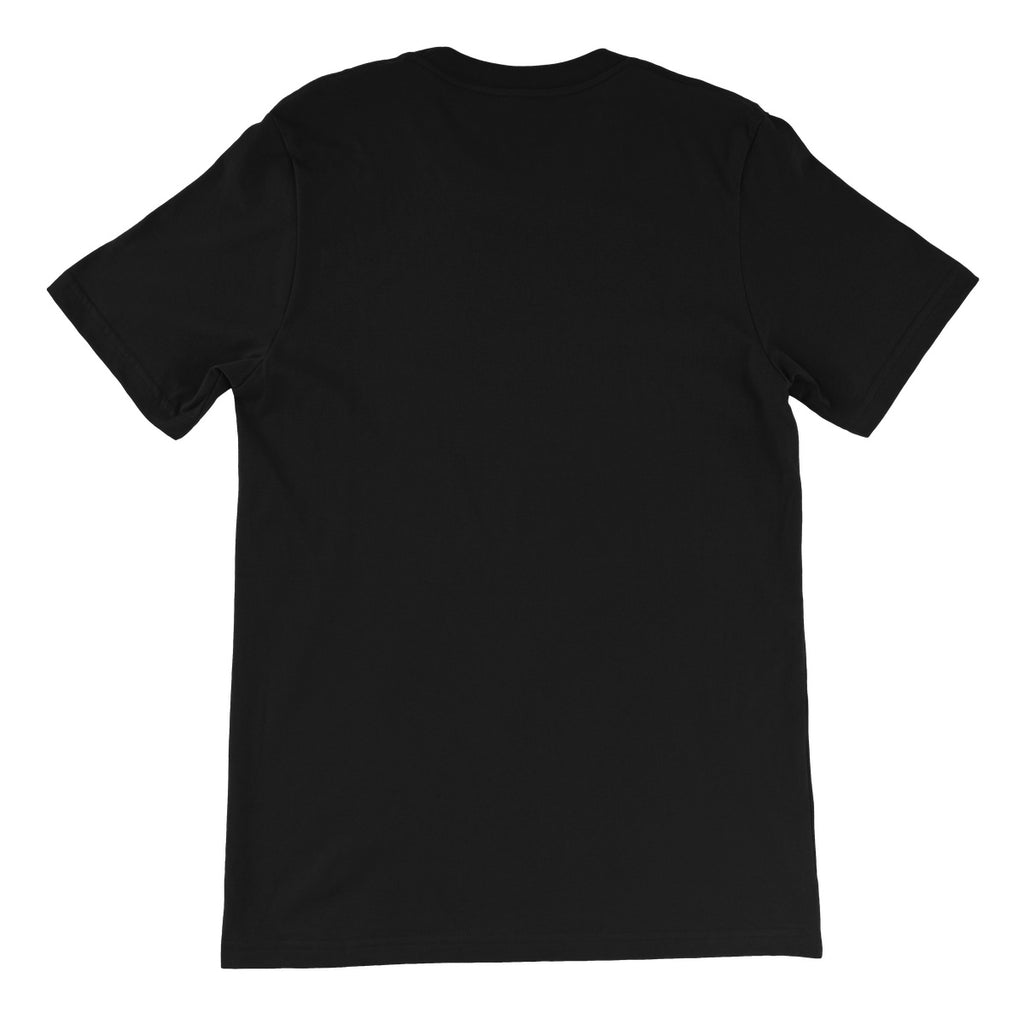 Vectrex Unisex Short Sleeve T-Shirt