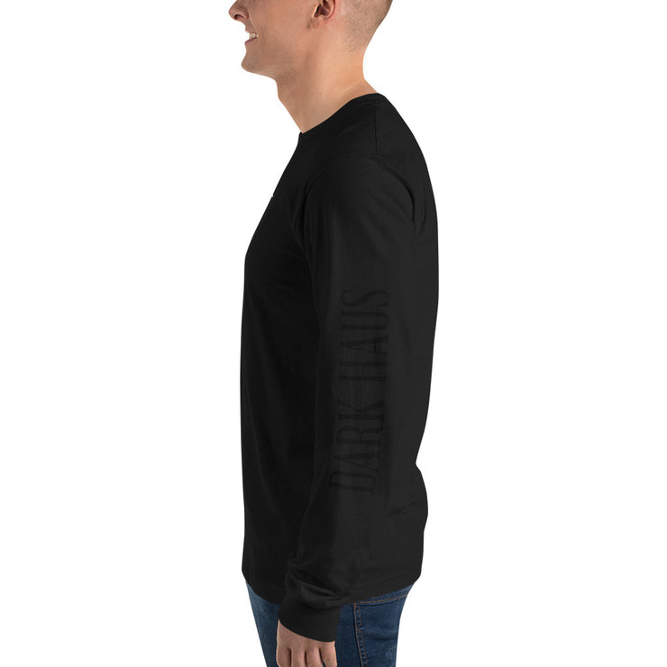 STAY DISTANT - Long sleeve t-shirt