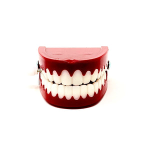Chattering Teeth Toy