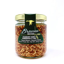 Load image into Gallery viewer, Brassica Gourmet Grain Mustard