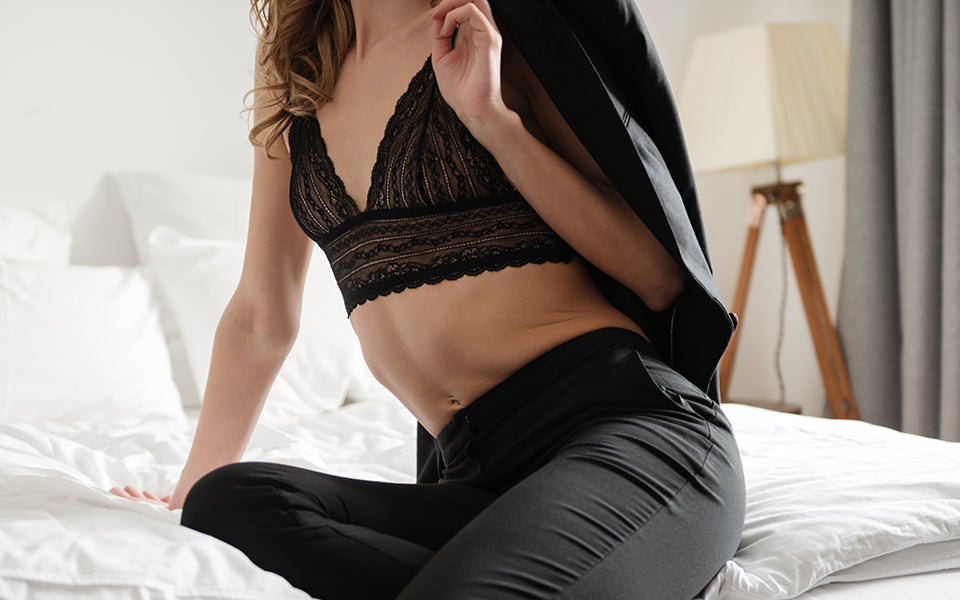 Should You Always Wear A Bra? Here's All You Need To Know!